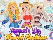 Rapunzel Bloggerita