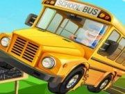 Condu autobuzul scolii