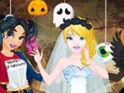 Printesele Disney Bal mascat