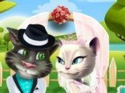 Petrecerea de nunta a lui Tom si Angela