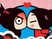saruturi cu Pucca Love