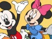 Mickey Mouse si prietenii