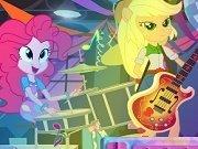 Fetele Equestria Rock