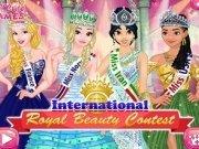 Concursul Internațional de Frumusețe Regală
