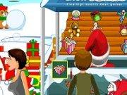 Magazinul lui Mos Craciun