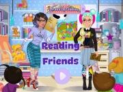 Imbraca bibliotecara