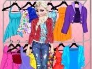Elsa moda de primavara